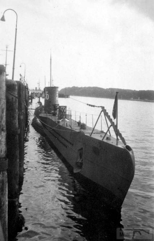 75019 - Волчьи Стаи - Германские подводные лодки двух мировых войн