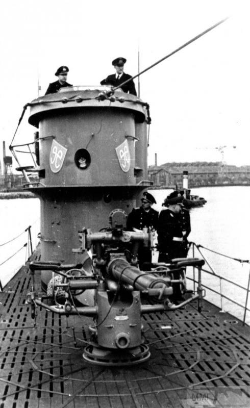 75021 - Волчьи Стаи - Германские подводные лодки двух мировых войн