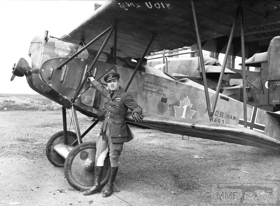 75072 - Авиация и летчики Первой Мировой Войны.