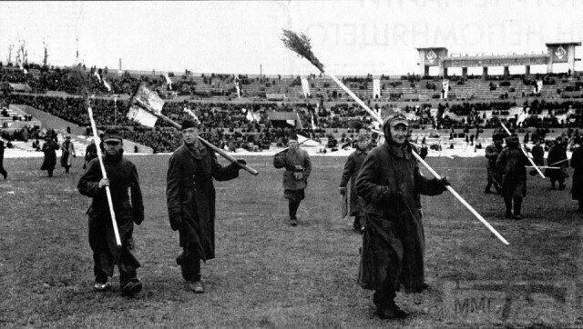 75089 - Военное фото 1941-1945 г.г. Восточный фронт.