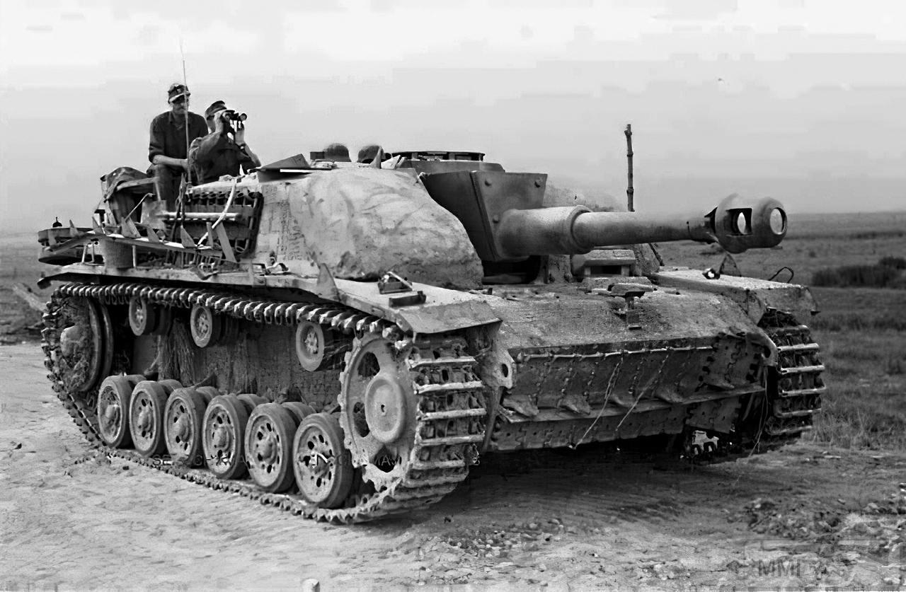 75107 - Achtung Panzer!