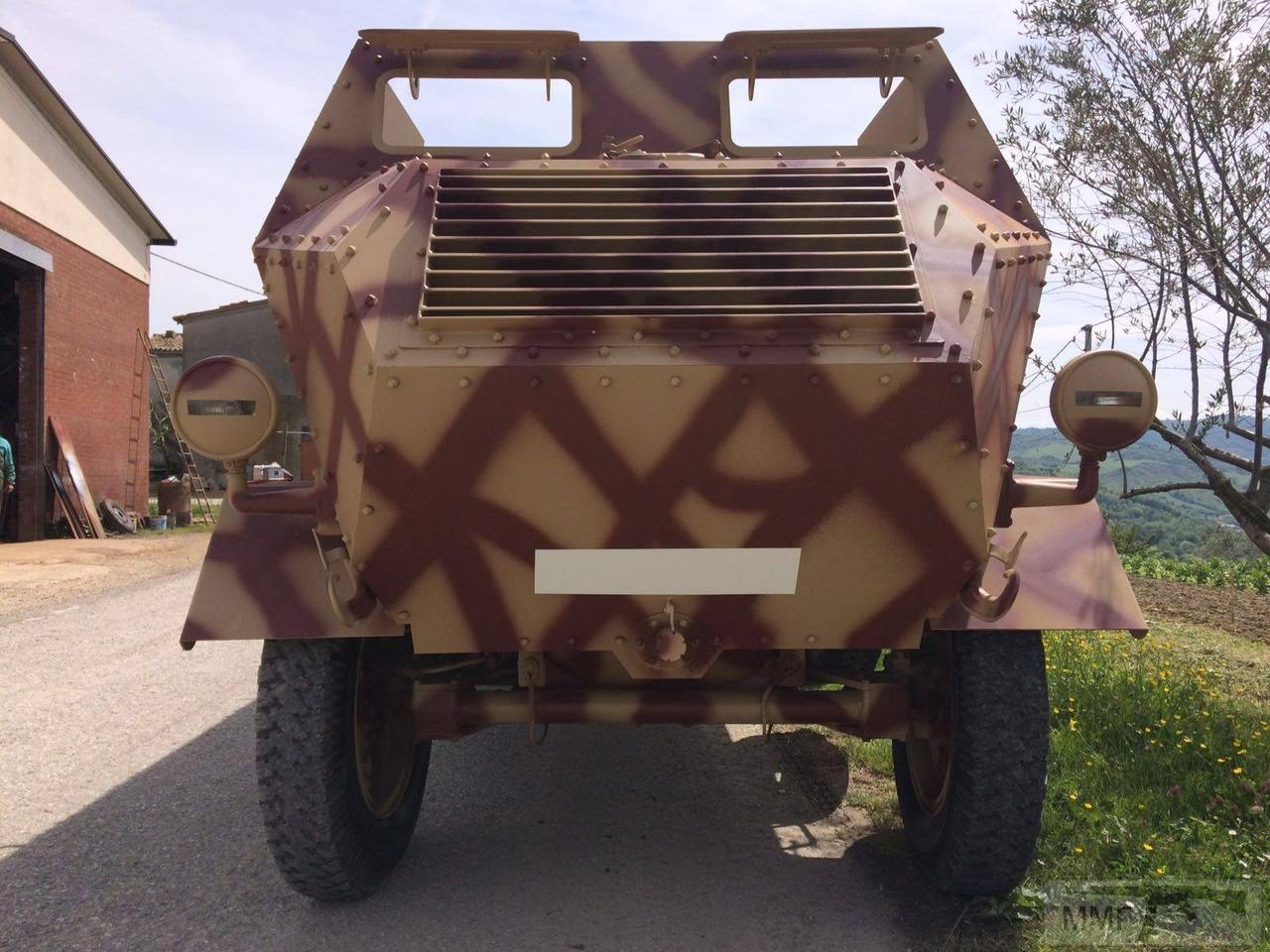 75144 - Военный транспорт союзников Германии во Второй мировой