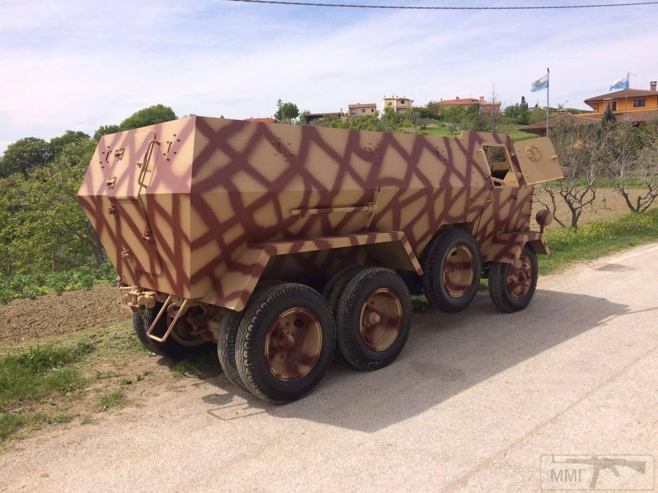 75145 - Военный транспорт союзников Германии во Второй мировой