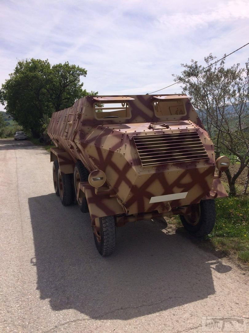 75146 - Военный транспорт союзников Германии во Второй мировой