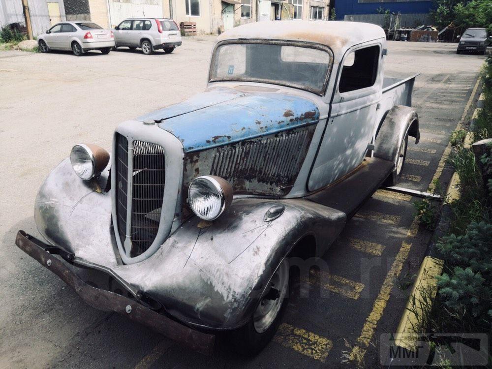 75151 - Автопром СССР