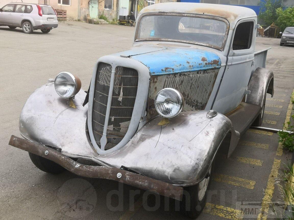 75152 - Автопром СССР