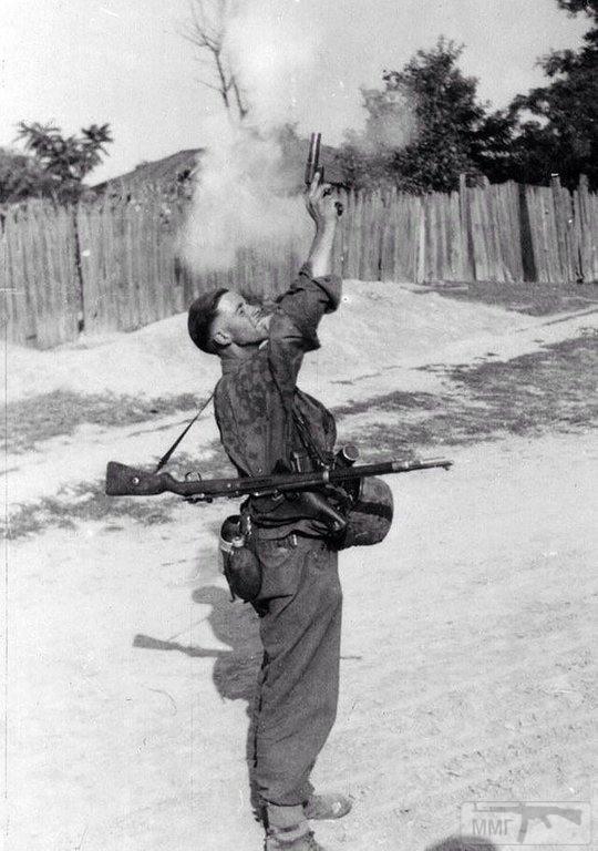 75158 - Лето 1941г,немецкие фото.