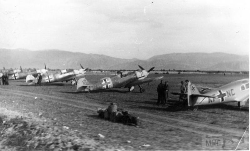 75223 - Самолеты Luftwaffe