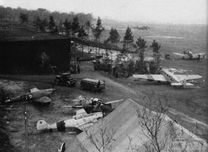 75224 - Самолеты Luftwaffe