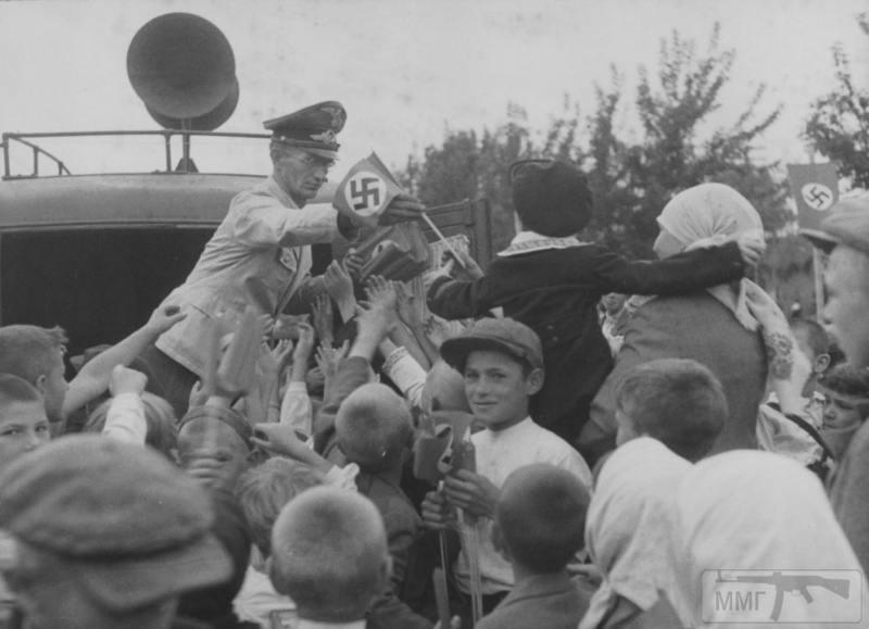 75234 - Оккупированная Украина в фотографиях