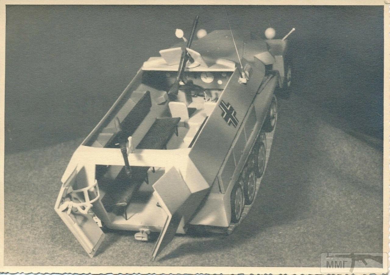 75264 - Ретро-модели и моделисты