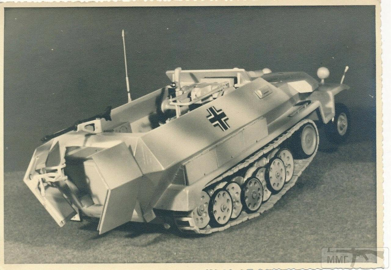 75265 - Ретро-модели и моделисты