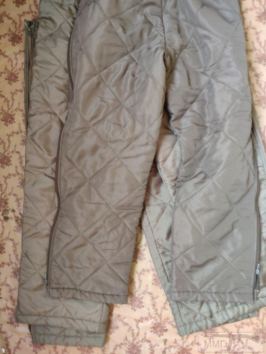 75338 - Оригинальный утеплитель для брюк Австрия.