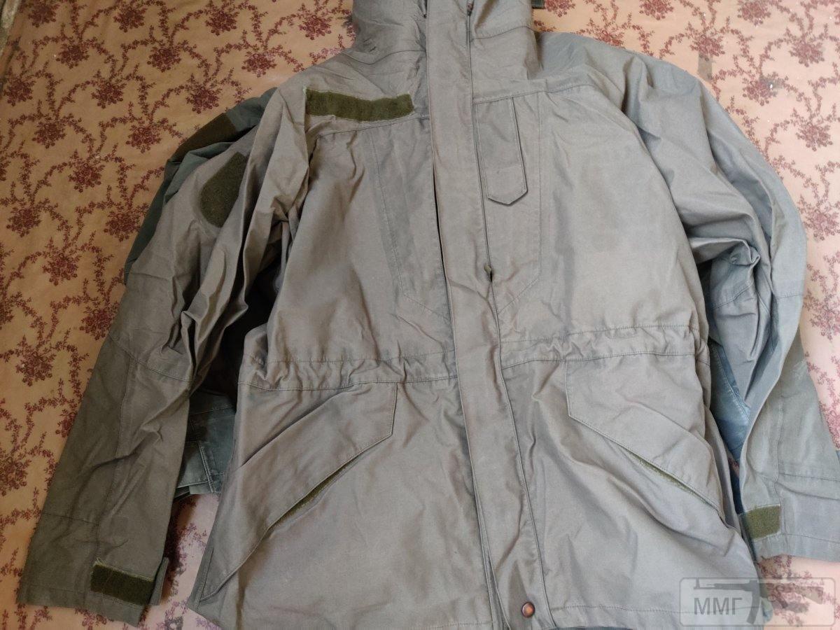 75343 - Австрийская куртка с мембраной Gore-Tex KAZ - 02+Полукомбез Gore-Tex