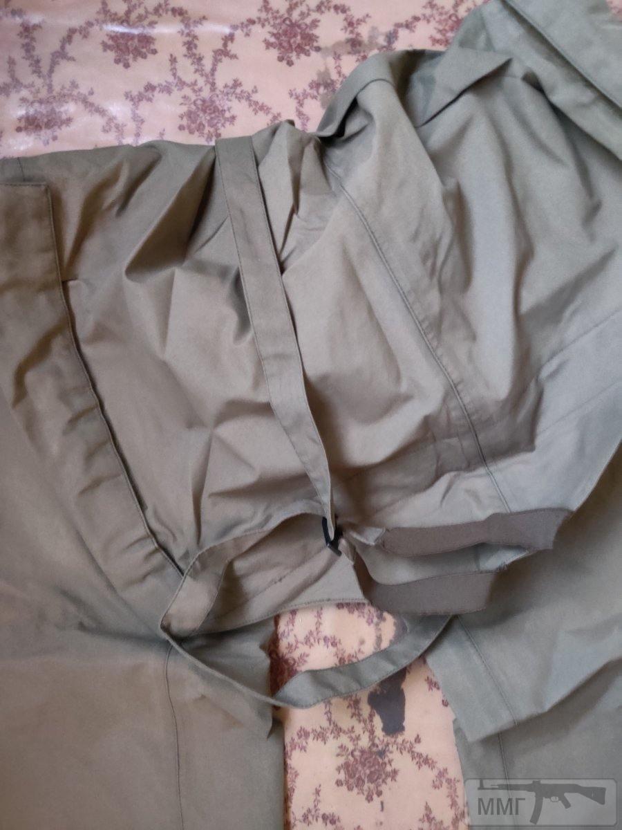 75349 - Австрийская куртка с мембраной Gore-Tex KAZ - 02+Полукомбез Gore-Tex