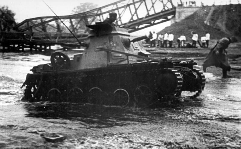 75363 - Раздел Польши и Польская кампания 1939 г.
