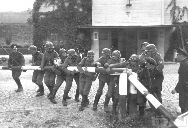 75366 - Раздел Польши и Польская кампания 1939 г.