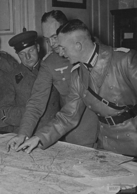 75367 - Раздел Польши и Польская кампания 1939 г.