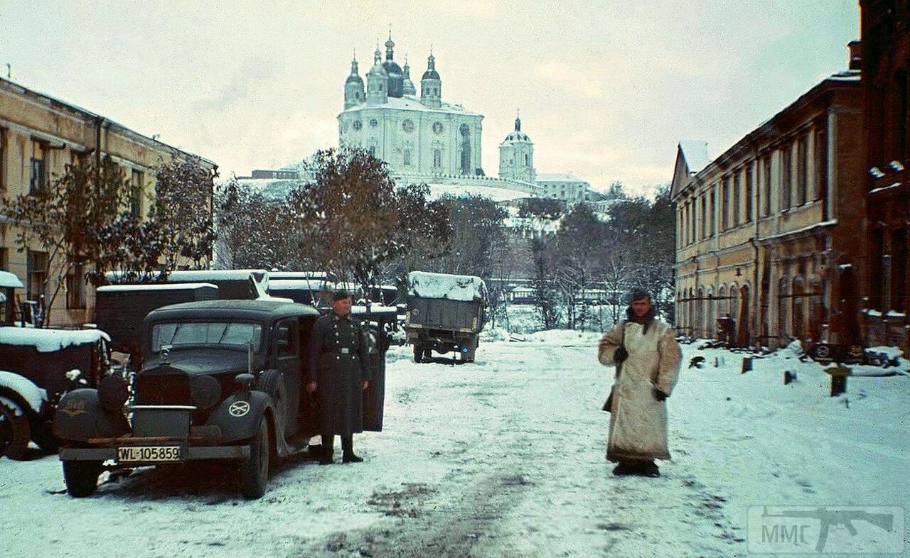 75399 - Военное фото 1941-1945 г.г. Восточный фронт.