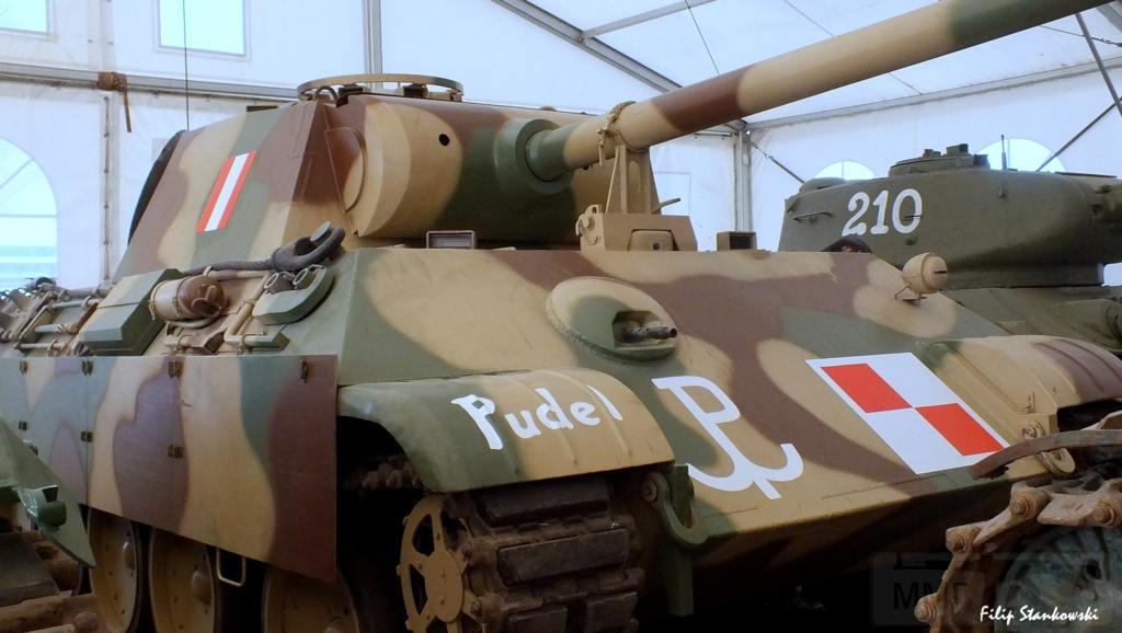 7542 - Деревянный танк