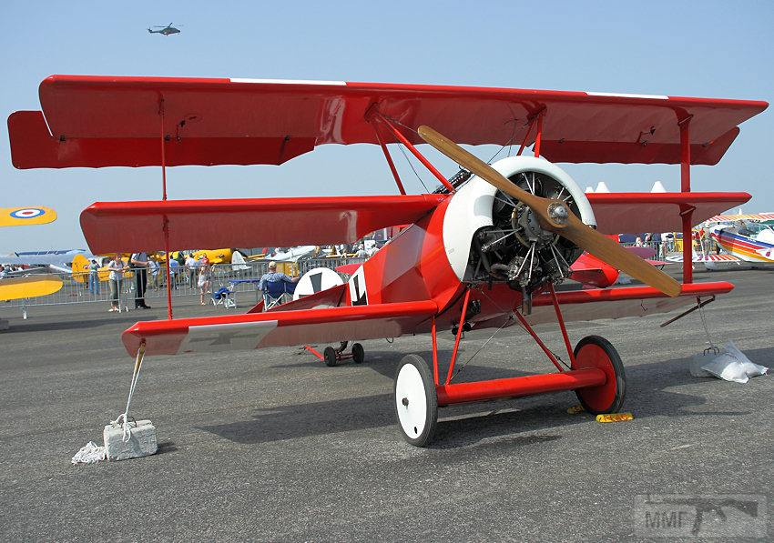 75468 - Авиация и летчики Первой Мировой Войны.