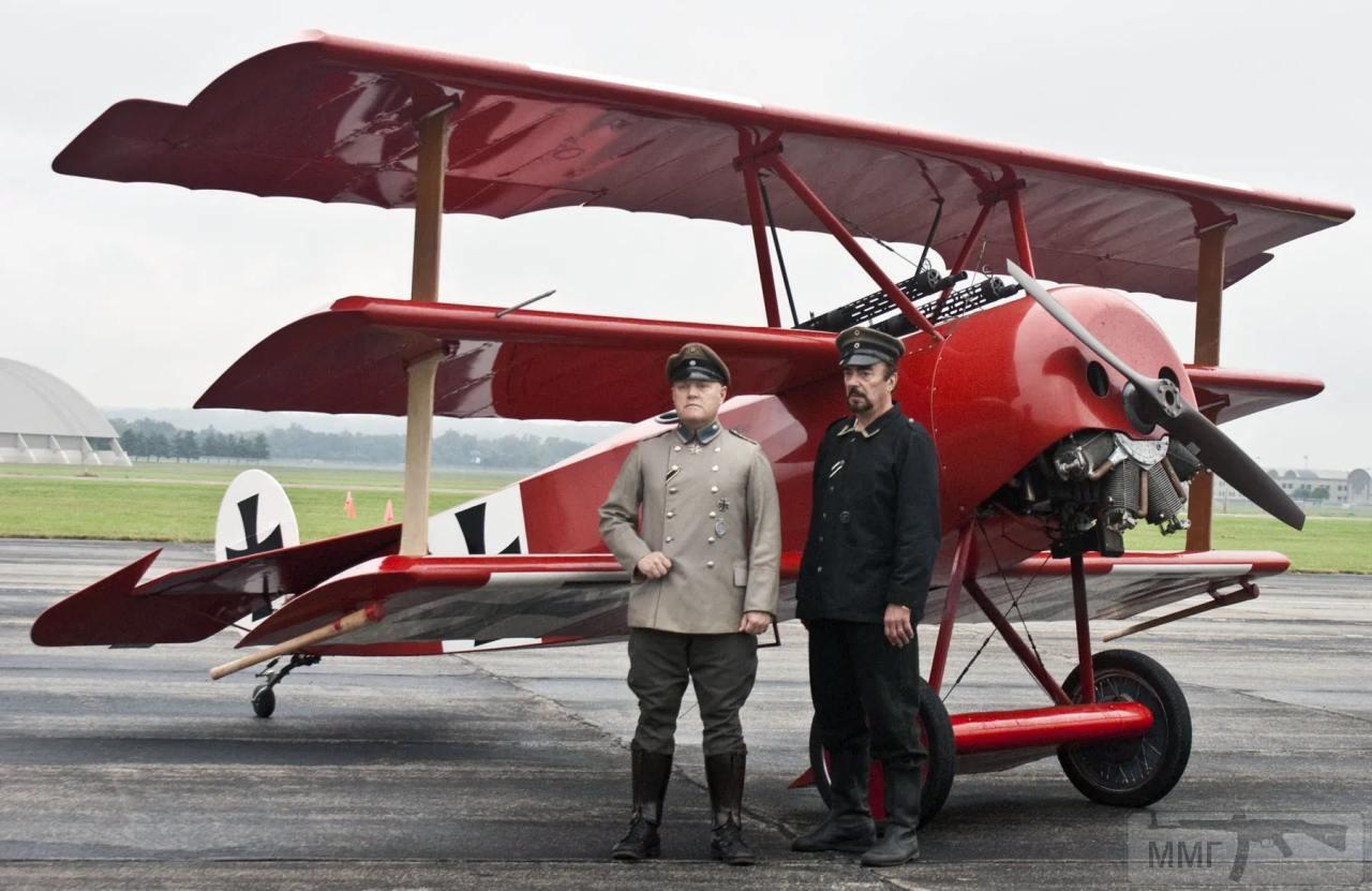 75473 - Авиация и летчики Первой Мировой Войны.