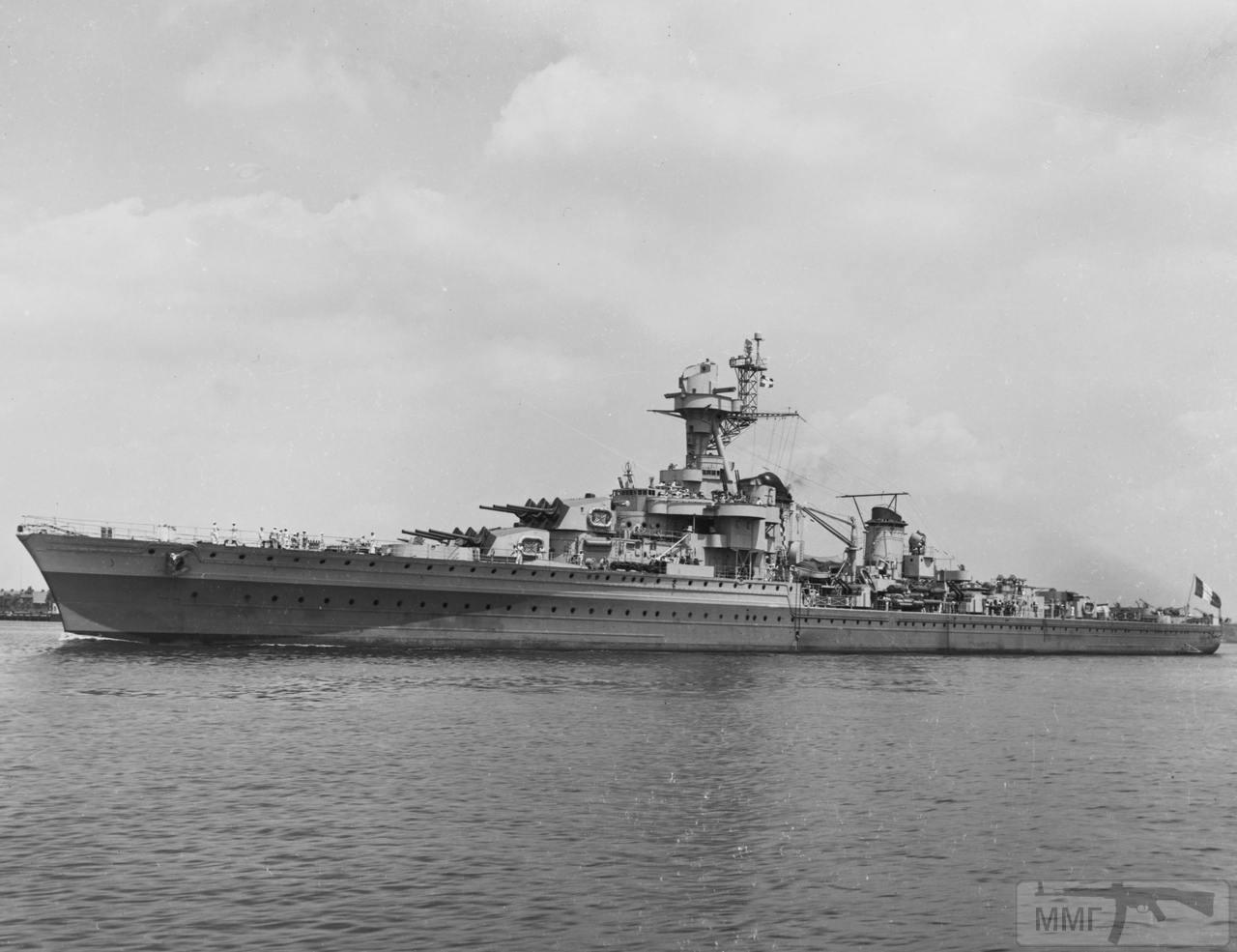 75478 - Французский флот