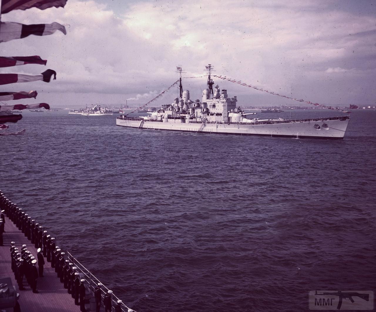 75481 - HMS Vanguard