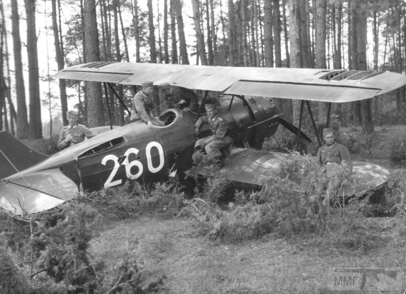 75569 - Раздел Польши и Польская кампания 1939 г.