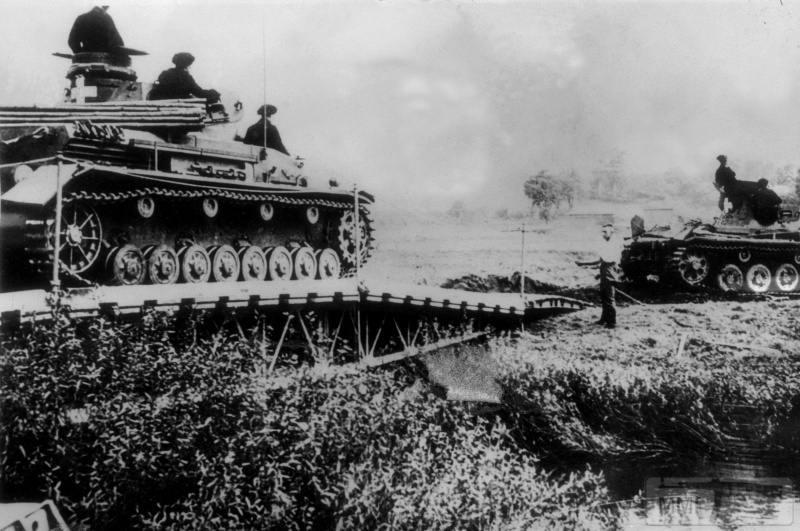 75573 - Раздел Польши и Польская кампания 1939 г.