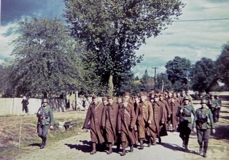 75574 - Раздел Польши и Польская кампания 1939 г.