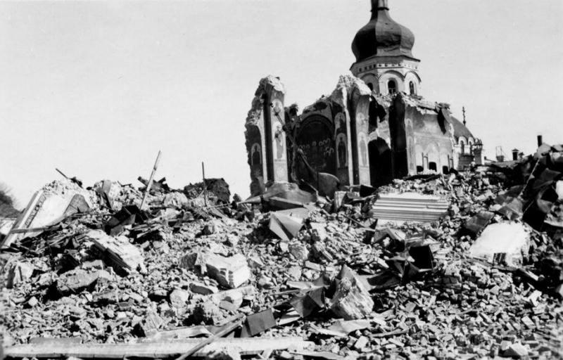 75591 - Оккупированная Украина в фотографиях