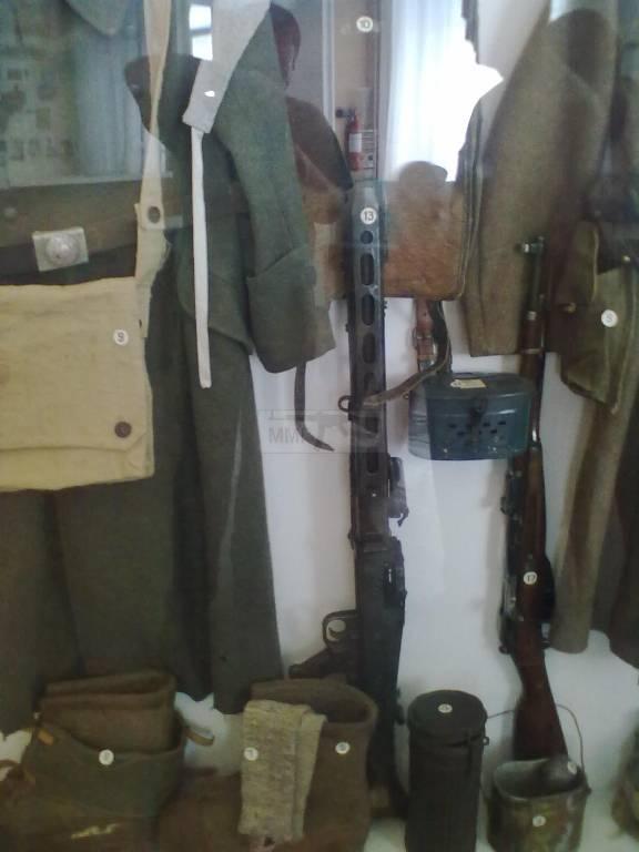 756 - музей Корсунь-Шевченківської битви.