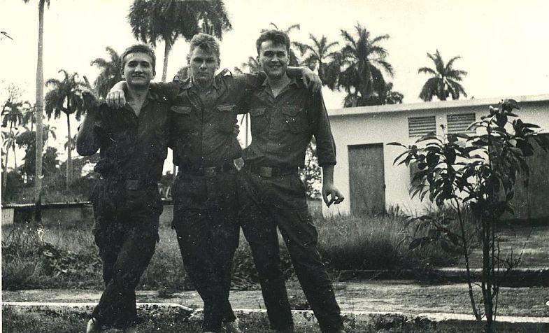 7563 - Вы находитесь на Кубе, если...