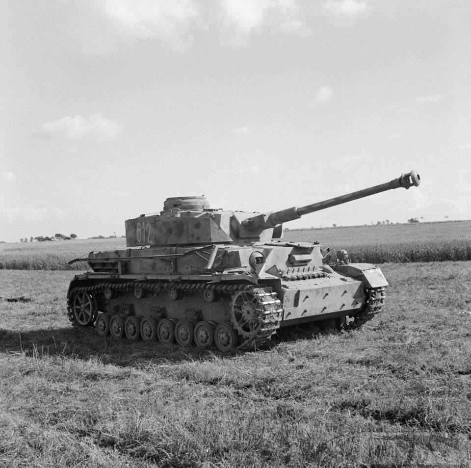 75646 - Achtung Panzer!