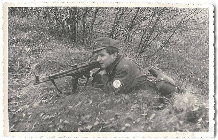 7565 - Sturmgewehr Haenel / Schmeisser MP 43MP 44 Stg.44 - прототипы, конструкция история