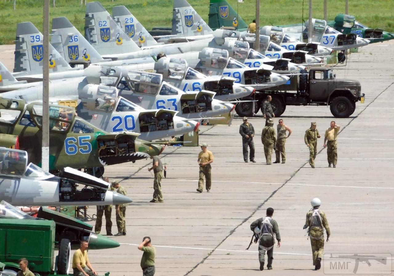 75665 - Воздушные Силы Вооруженных Сил Украины