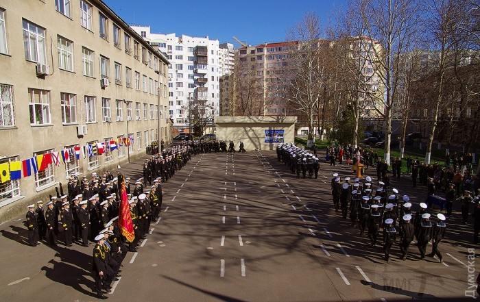 7567 - Военно-Морские Силы Вооруженных Сил Украины