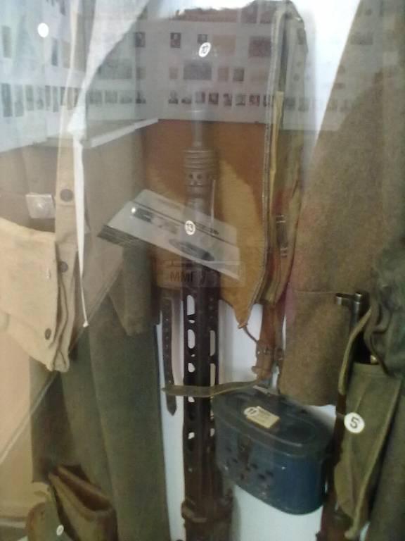 757 - музей Корсунь-Шевченківської битви.