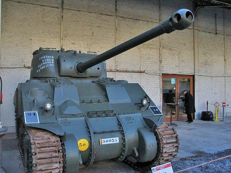 7576 - Achtung Panzer!