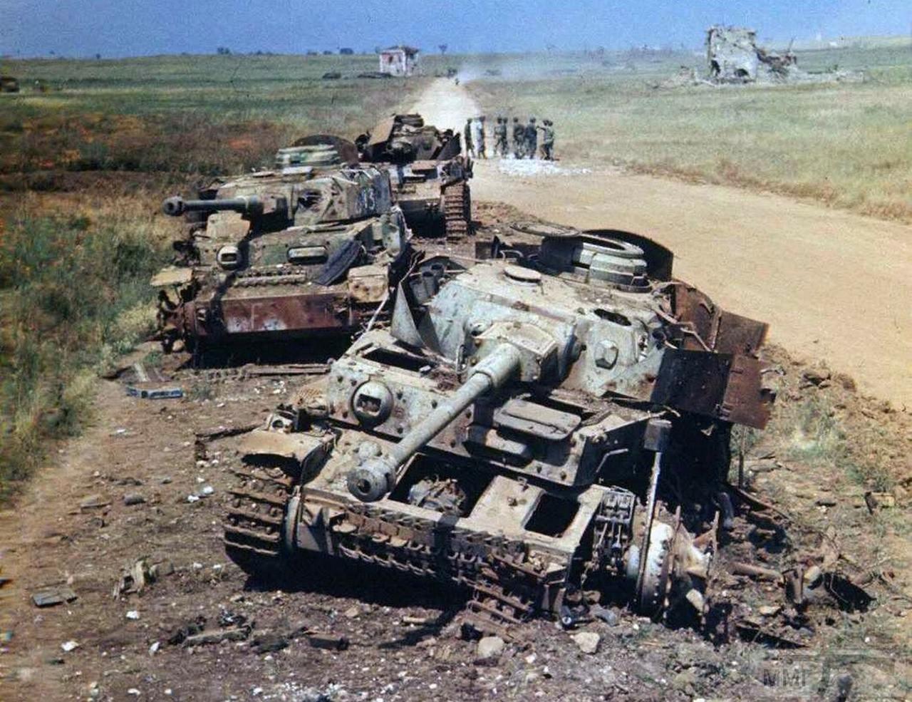 75821 - Военное фото 1939-1945 г.г. Западный фронт и Африка.