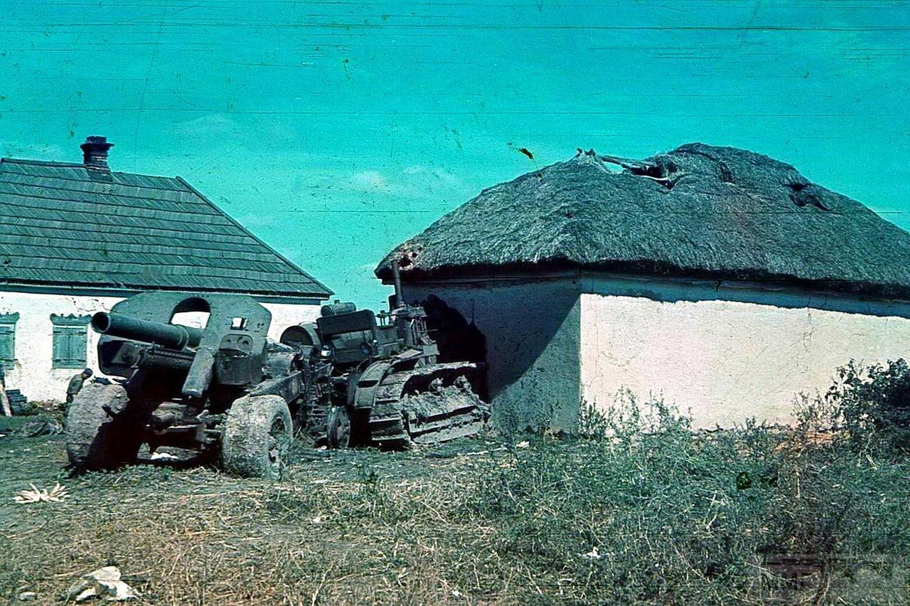 75825 - Лето 1941г,немецкие фото.