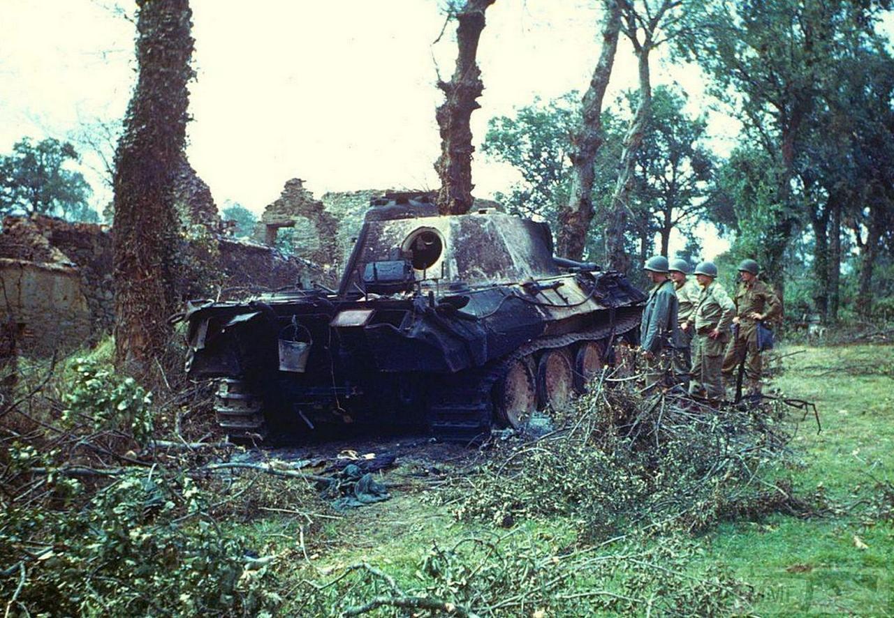 75826 - Achtung Panzer!