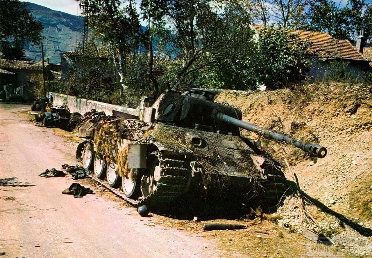 75827 - Achtung Panzer!
