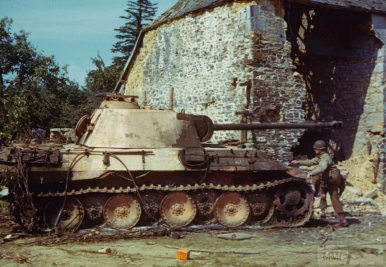 75828 - Achtung Panzer!