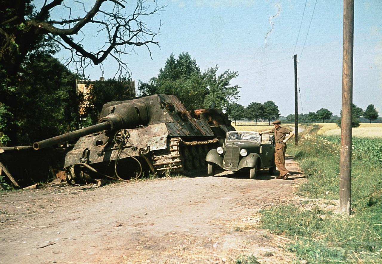 75829 - Achtung Panzer!