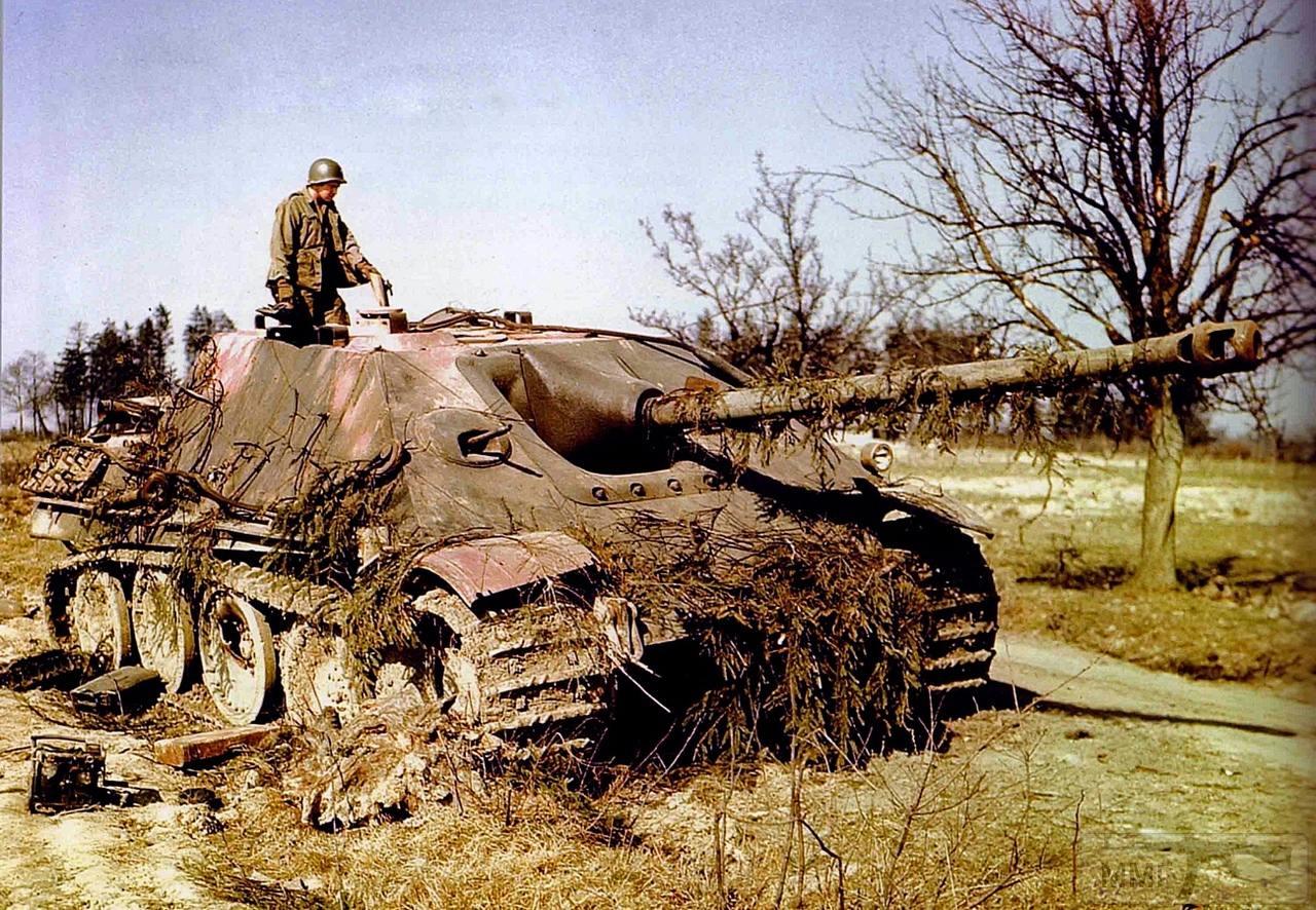 75830 - Achtung Panzer!