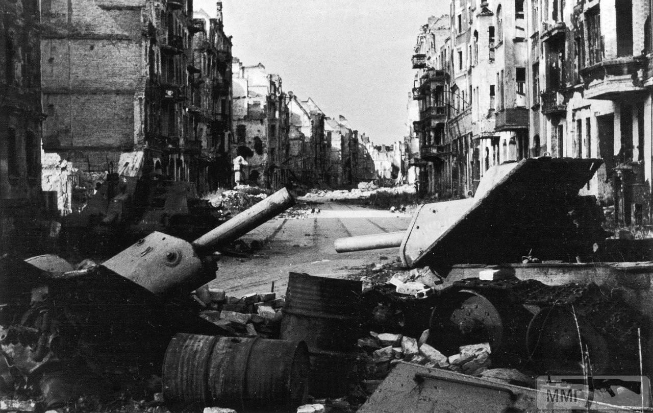 75831 - Военное фото 1941-1945 г.г. Восточный фронт.