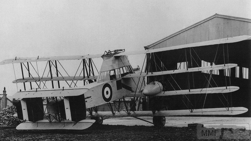 75909 - Авиация и летчики Первой Мировой Войны.