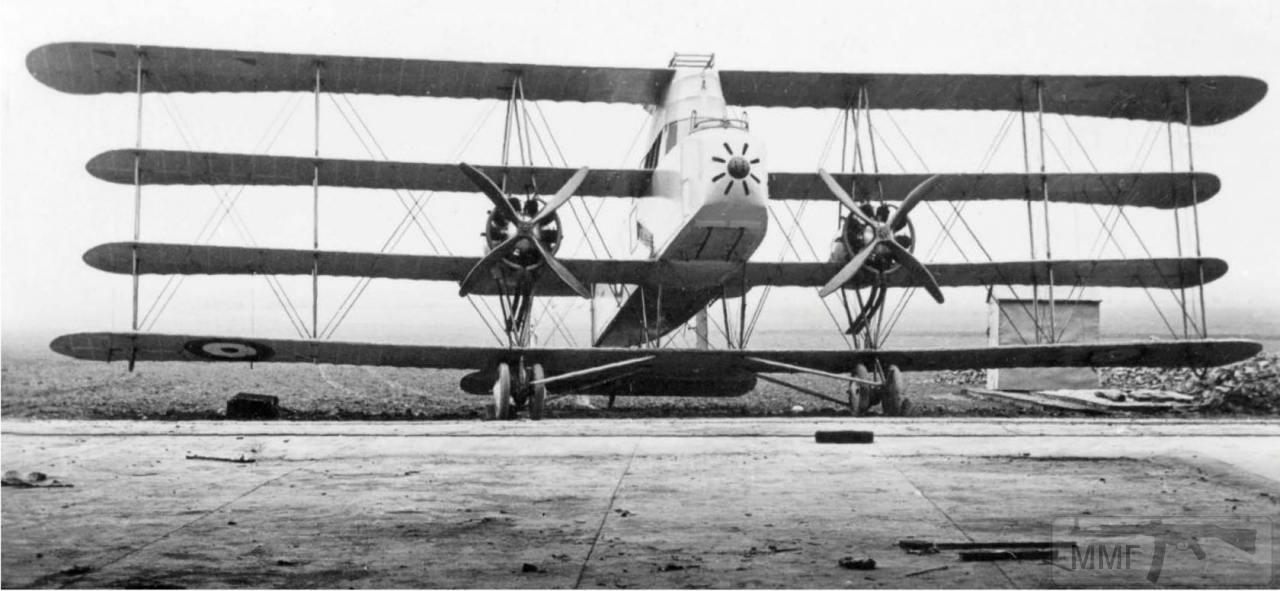 75911 - Авиация и летчики Первой Мировой Войны.